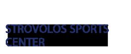 Strovolos Sport Center